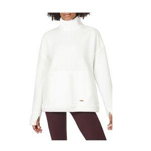 Sweaty Betty Venture Sherpa Running Pullover